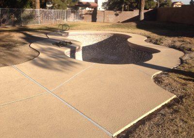 tan pool deck 2