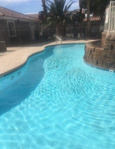 pool resurfacing company